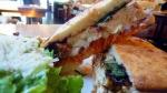 chicken sandwich, mioposto