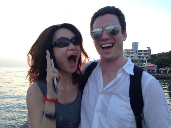 Hong Kong A and 喬丹