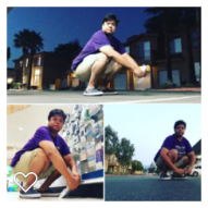 Desert Squat composite
