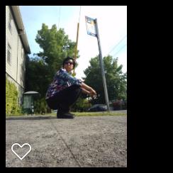driveway squat