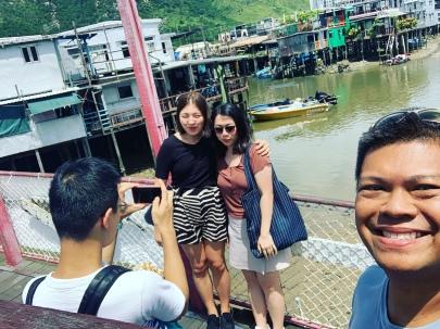photo sesh i Tai O