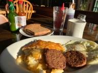 Breakfast, Glenwood