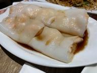Rice roll, Pacific CaféHong Kong Kitchen